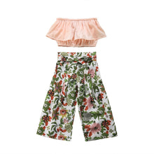 Load image into Gallery viewer, Jemima 2pc outfit (2YR-6YR)