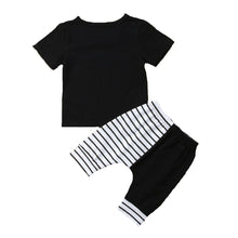 Load image into Gallery viewer, Prince Of Style outfit - (SIZES 0-3M, 3-6M & 2)
