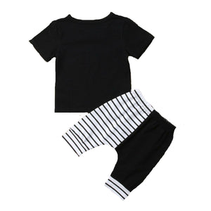 Prince Of Style outfit - (SIZES 0-3M, 3-6M & 2)