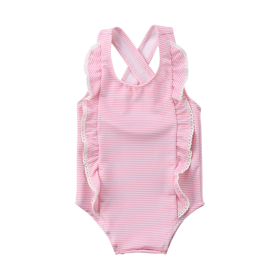 Cara one piece swim suit (3M-24M)
