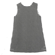 Load image into Gallery viewer, Girls plaid party dress (3YRS-9YRS)