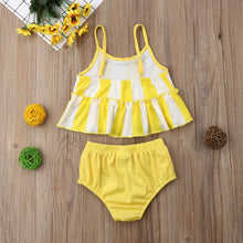Load image into Gallery viewer, Gisel 2pc swim suit (6M-4YR)