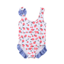 Load image into Gallery viewer, Elanna swim suit (6M-3YR)