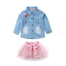 Load image into Gallery viewer, Lily party outfit (12M-5YR)