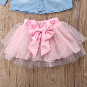 Lily party outfit (12M-5YR)