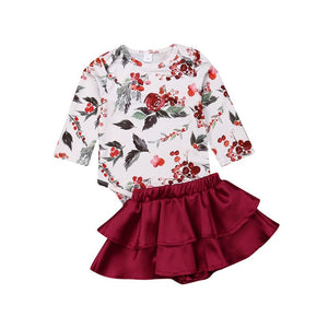 Lolita party outfit (0-12M)