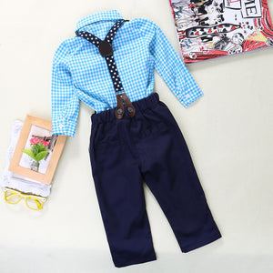 Rocko party outfit (0M-24M)