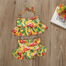 Load image into Gallery viewer, Jaya 2pc swim suit (12M-5YR)