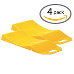 Tire Saver Ramps for Storage - Flat Spot and Flat Tire Prevention - 4 Pack