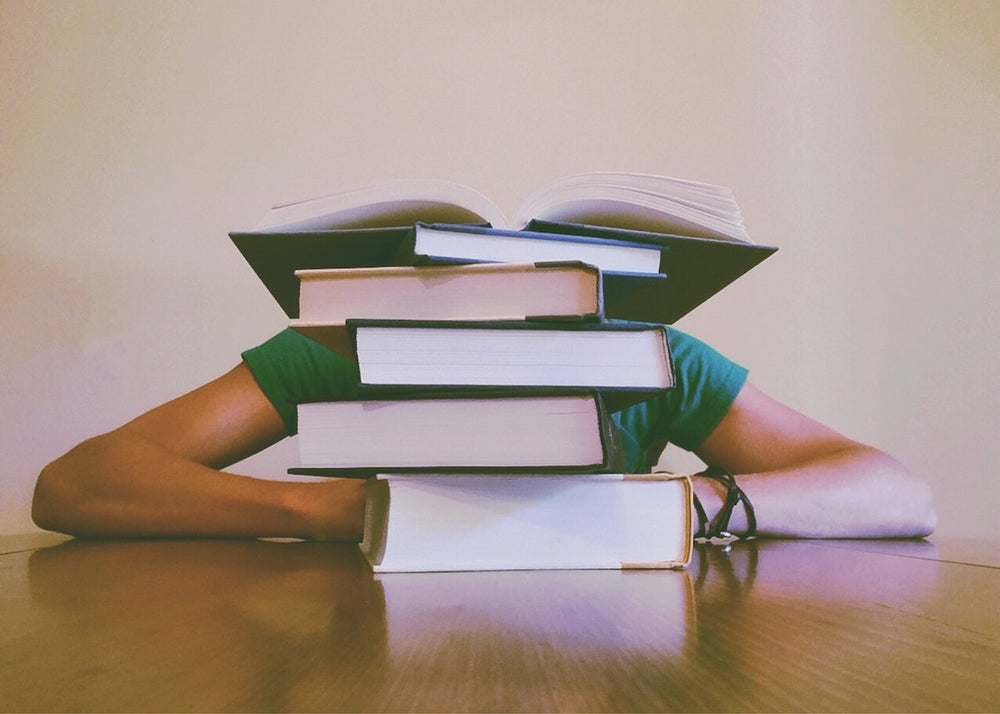 Back to School Series: Tips for College Students and Parents