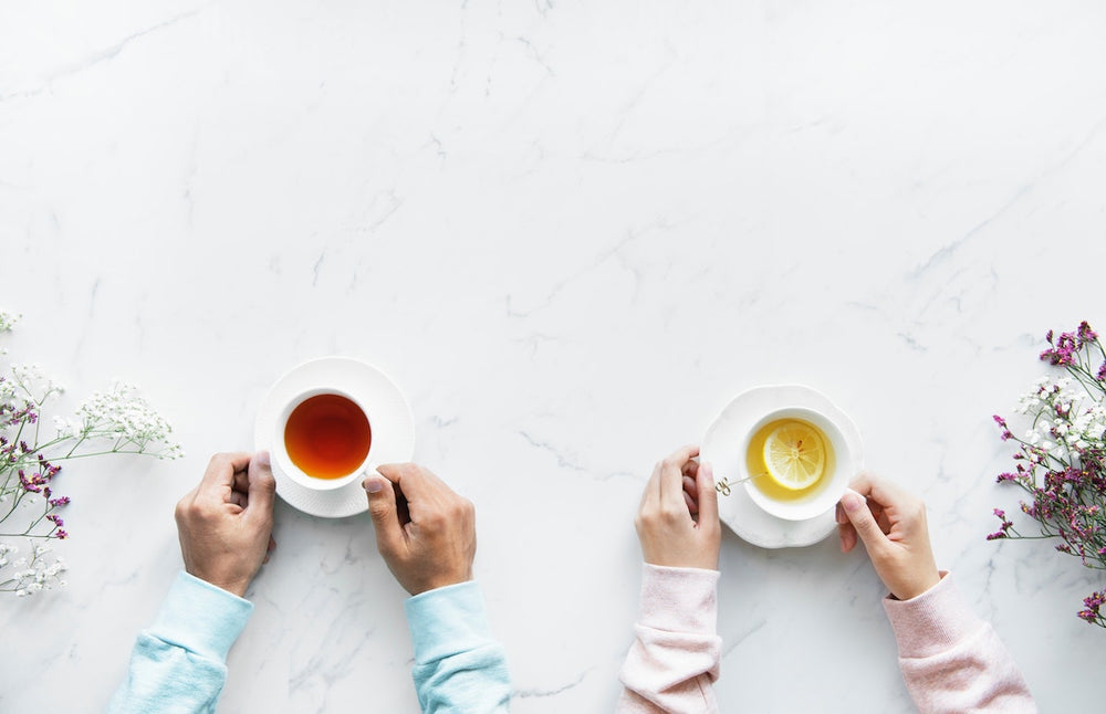 7 Tea Trends Everyone Should Know About