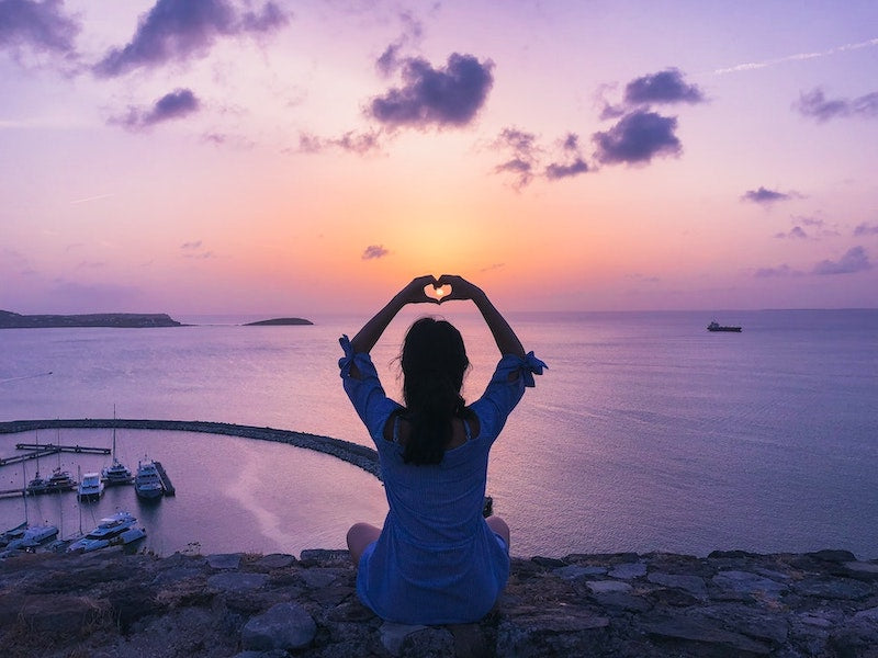 Happy Heart 💜 Happy You! 5 Ways to Maintain Heart & Cardiovascular Health