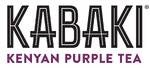 Kabaki Kenyan Purple Tea Logo
