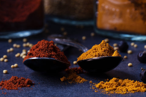 tumeric Photo by hue12 photography on Unsplash