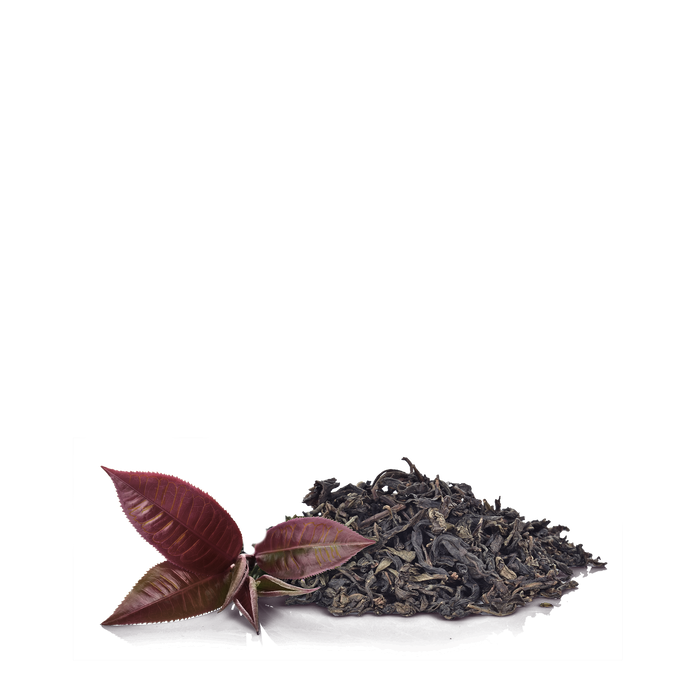 Kabaki Tea Unsweetened Purple Tea