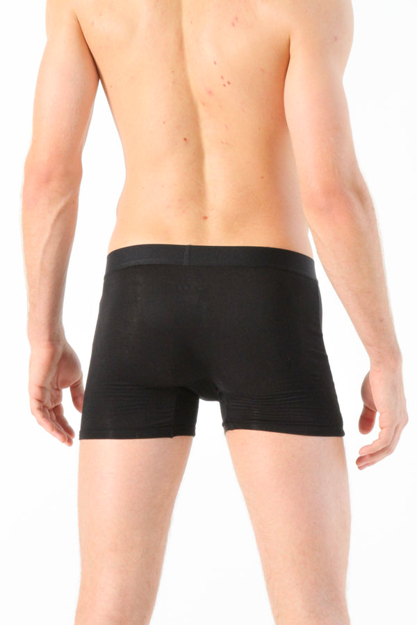 b.WR boxer briefs are one of the softest, supportable, breathable boxer briefs you'll ever wear. Delicately crafted with one of nature's most sustainable, hypoallergenic, and eco-friendly sources. Bamboo.