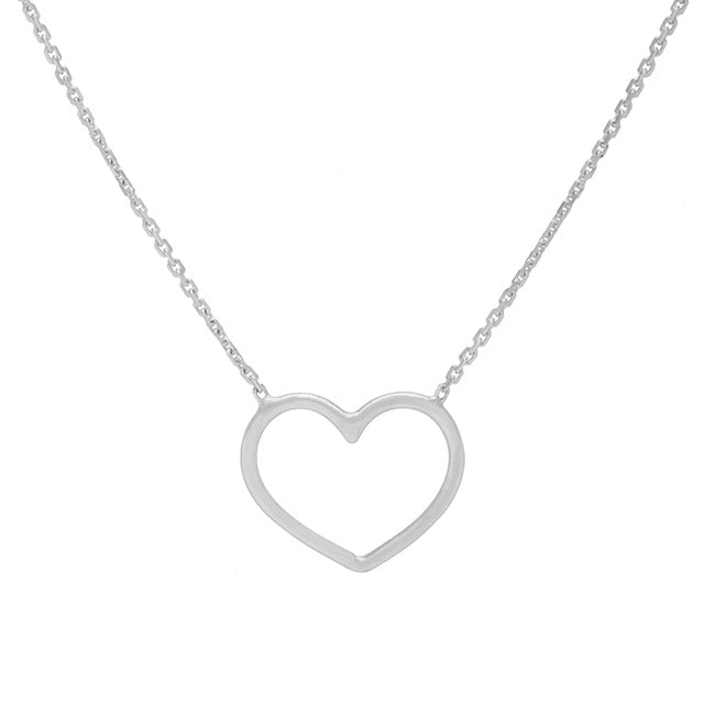Free Your Heart Necklace