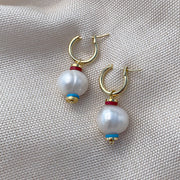 Eleuthera Earrings