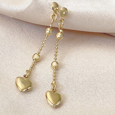 Higher Love Earrings