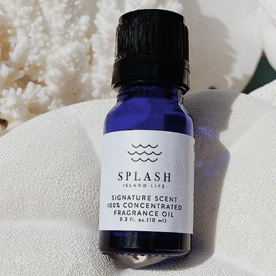 Splash Signature Fragrance Oil