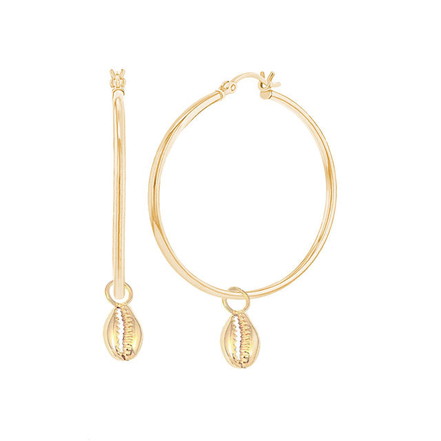 Sweetest Taboo Earring Hoops