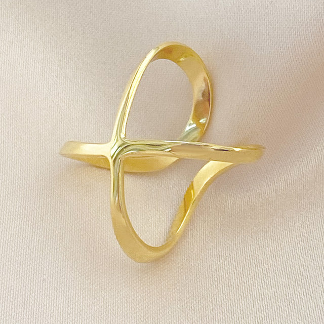 Wreckless Love Ring