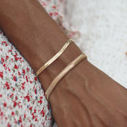 More Than a Woman Bracelet