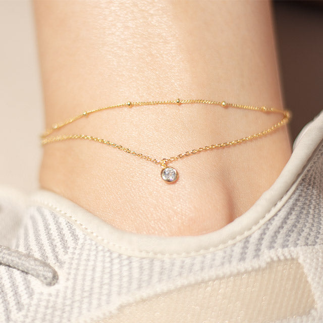 Daydream Anklet