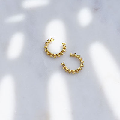 Rebel Girl Ear Cuffs