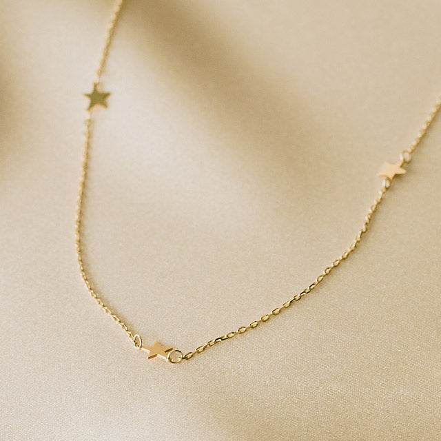 Stars in the City | 14kt Gold