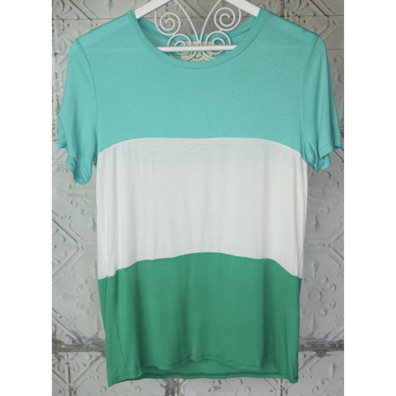 Dre Day Tee- Green