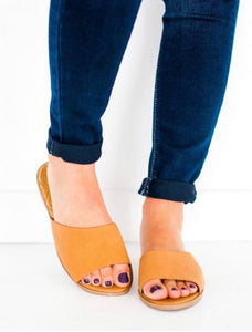 The Karla Sandals