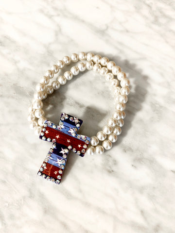 God's Country Bracelet