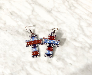 God's Country Earrings