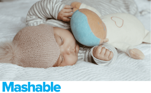 Lulla doll Featured in Mashable