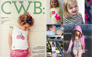 Lulla doll in CWB & Bubble London recap