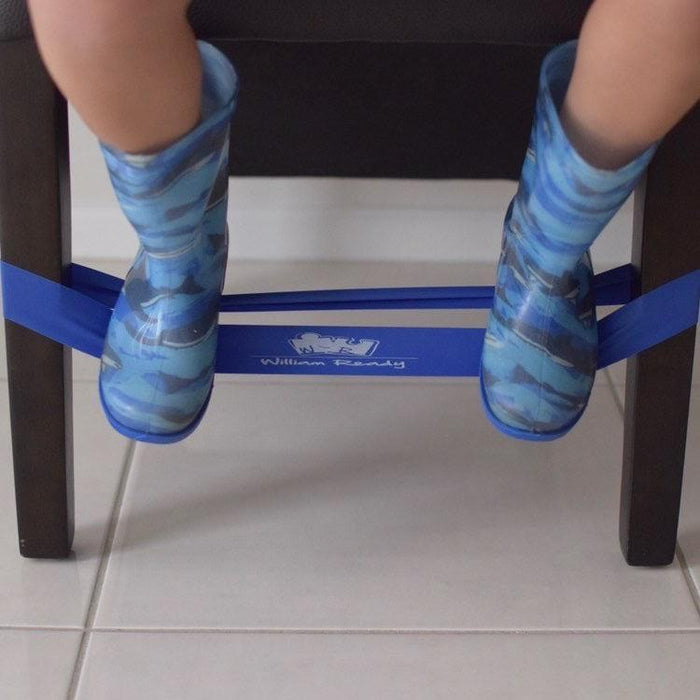 Sensory Foot Band for Chair