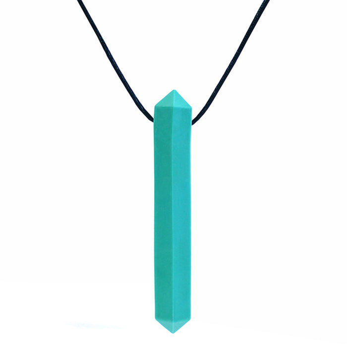 ARK Chewelry - Chewable UNISEX Krypto-Bite  Gem Necklace Wearable