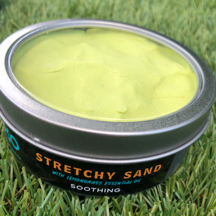 Scented Essential Oil Stretchy sand - LIMITED EDITION - 5 scents available