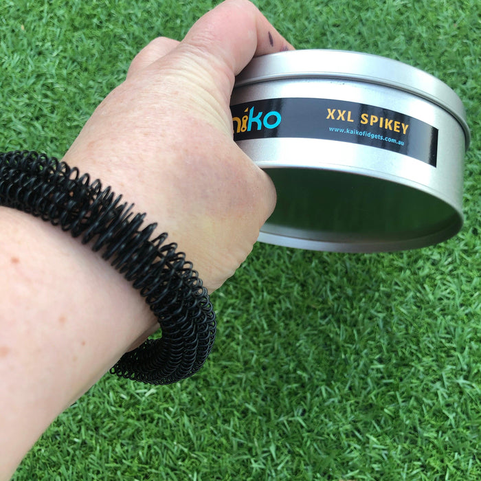Wrist Spikey - Tool for anxiety & harm minimisation