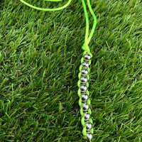 Unisex Caterpillar Necklace - BRAND NEW  - take everywhere sensory necklace - wear with anything,
