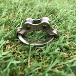Bike chain fidget SMALL