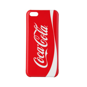 Coca Cola Accessoires Cover red / NOSIZE Coca Cola - Cover HIRA-fashion
