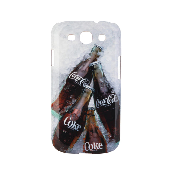 Coca Cola Accessoires Cover white / NOSIZE Coca Cola - Cover HIRA-fashion