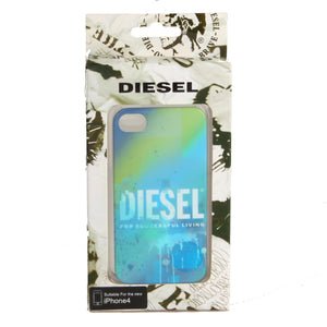 Diesel Accessoires Cover blue / NOSIZE Diesel - Cover HIRA-fashion