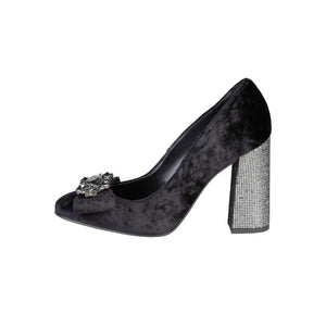 Fontana 2.0 Schuhe High Heels black / 37 Fontana 2.0 - CHRIS HIRA-fashion