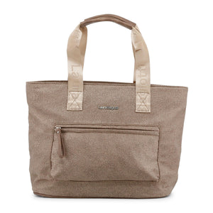 Laura Biagiotti Taschen Shopper brown / NOSIZE Laura Biagiotti - LB18S103-4 HIRA-fashion