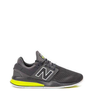New Balance Schuhe Sneakers grey / 41.5 New Balance - MS247 HIRA-fashion