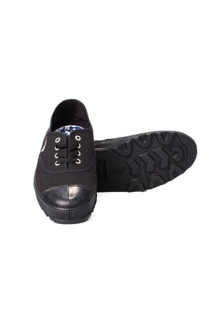 U.S. Polo Schuhe Sneakers black / 36 U.S. Polo - SU29USP10005_SPARE4299S5-C1 HIRA-fashion