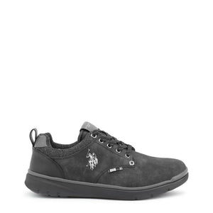 U.S. Polo Schuhe Sneakers black / 40 U.S. Polo - YGOR4082W8 HIRA-fashion